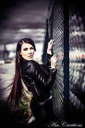 Elize Ryd by AmCreationss