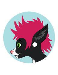 Priss icon by Jankycc