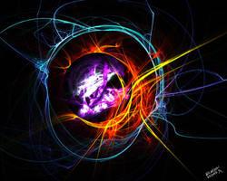 Storm - Fullscreen by neon280