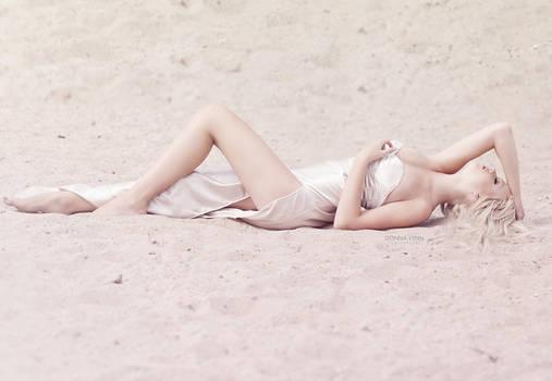 Anastasia by Donna-Lynn