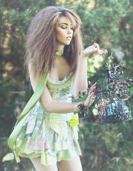 Enchanted II by Donna-Lynn