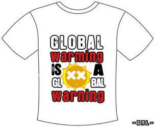 Global Warning by samshil