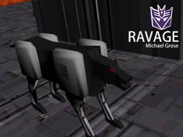 Ravage by Puck98