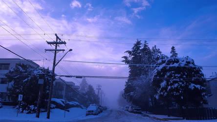 Purple by Gimmlod