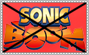 Anti-Sonic Boom Stamp by toni987