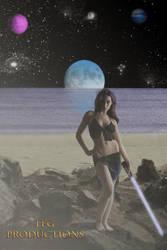 Savage Jedi by LFGProductions