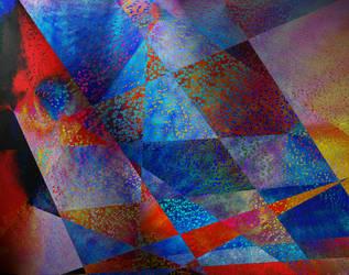 Emotional Geometry by Juanilla