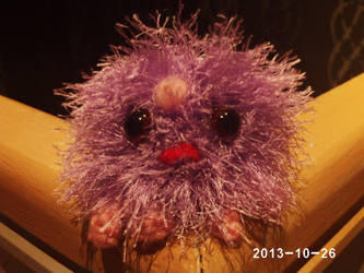 Pygmy Puff by Maintje