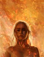 The Unburnt by MkFlrs