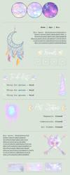 Pastel Purple Custombox by My-test-accountt