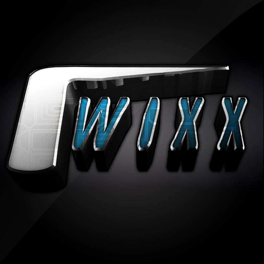 Twix Logo By Yodominik On Deviantart
