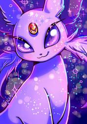 Sparkle sparkle by Flufflix