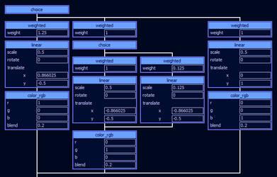 Editor prototype UI by Zueuk