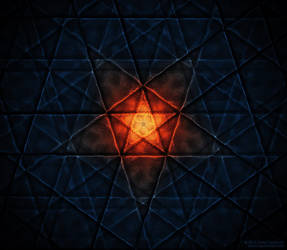 Pentagram by Zueuk