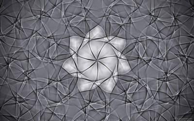 Origami - original by Zueuk
