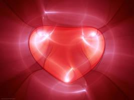 Heart on Fire by Zueuk