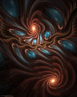 Fusion Anomaly by Zueuk