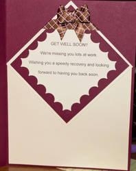 Get Well Card 2 by MistressVampy