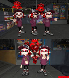 [GMOD]Stand Status: Ruby Eclipse:The World by Ernesto666