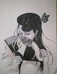 Nir by LadyKyoSohma