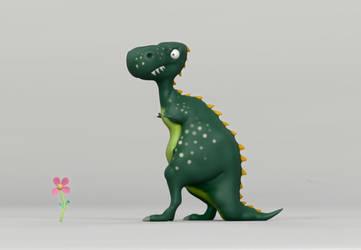 Dinobaby27 by taboada