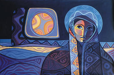 Yasipiahu by Miguel-Hachen