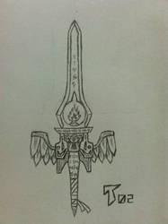Seraphim by tracender02