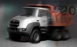 truck_1 by gousman
