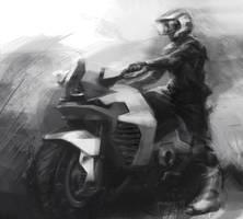skethes_gousman_bike_01 by gousman