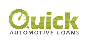 Quick Auto Loans Logo Design by xstortionist