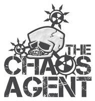 The Chaos Agent Band Logo by xstortionist