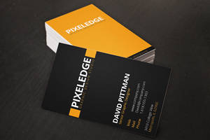 Design Studio Business Cards by xstortionist
