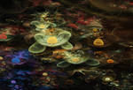 Pond by Mark-Rezyka