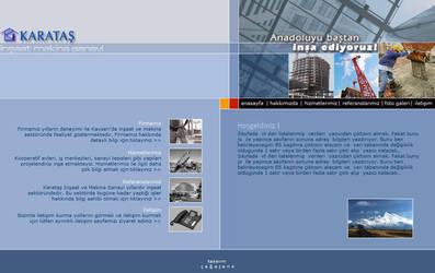 Karatas web 2006 by buyruk