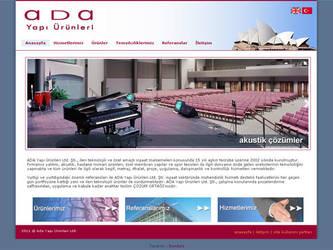 Adayapi Joomla Design 2011 by buyruk