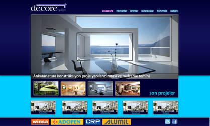 Decore Yapi Web 2012 by buyruk