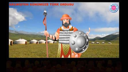 Turk Ordusu by buyruk