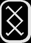 Rune: Ing by ryotigergirl