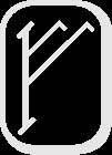 Rune: Fehu by ryotigergirl