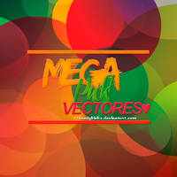 Mega pack VECTORES by CandyBiebs