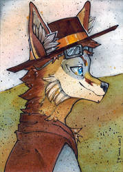 2017 ACEO: Reyk by Suane