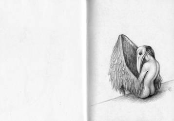 Grey side of life 16 by ajinak