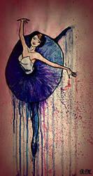 Ballerina by Narek173