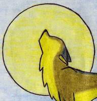 Moon by Kooskia