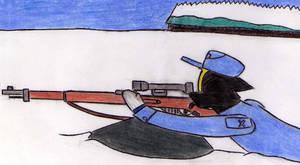 Orkekum commission by Kooskia