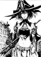 Outlaw... Players ? by shonensan