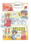 Beat It - Page 2 by Riinapuri