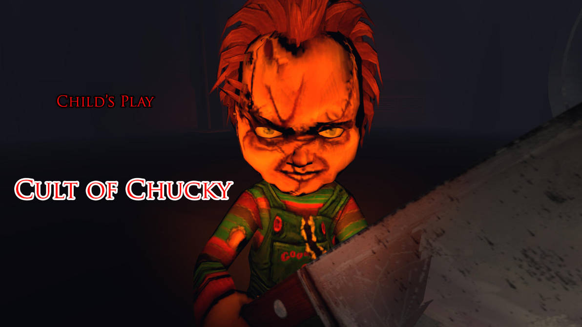 Sfm Chucky The Killer Doll By Lonelysitlentangel On Deviantart