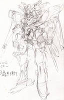 Mukk by HiroyukiMoridaira