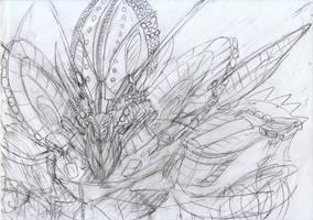 Ariesulleililialryuoe by HiroyukiMoridaira
